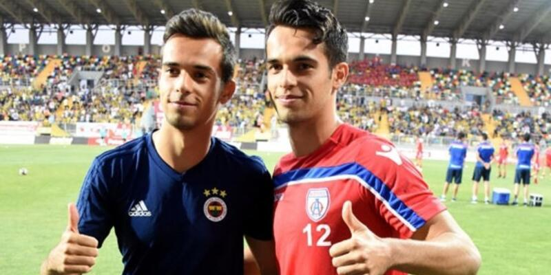 UEFA Barış Alıcı ile Kerim Alıcı'yı karıştırdı