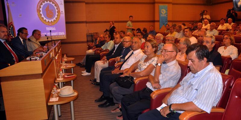 Kandilli Rasathanesi Müdürü Özener: Marmara'da 7'nin üzerinde deprem olabilir