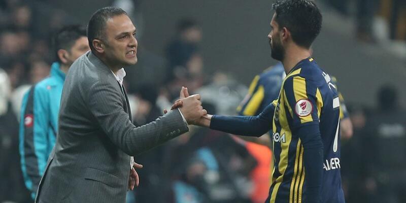Fenerbahçe'de Hasan Çetinkaya ile yollar resmen ayrıldı