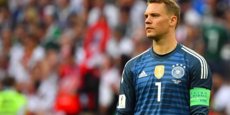 Neuer'den Almanya milli takımı açıklaması: Bazı şeyler değişmeli