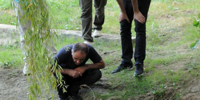 Yalova'de derede erkek cesedi bulundu