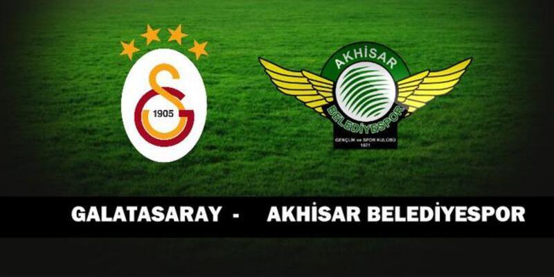 Sezonun ilk kupası sahibini arıyor: Galatasaray - Akhisar