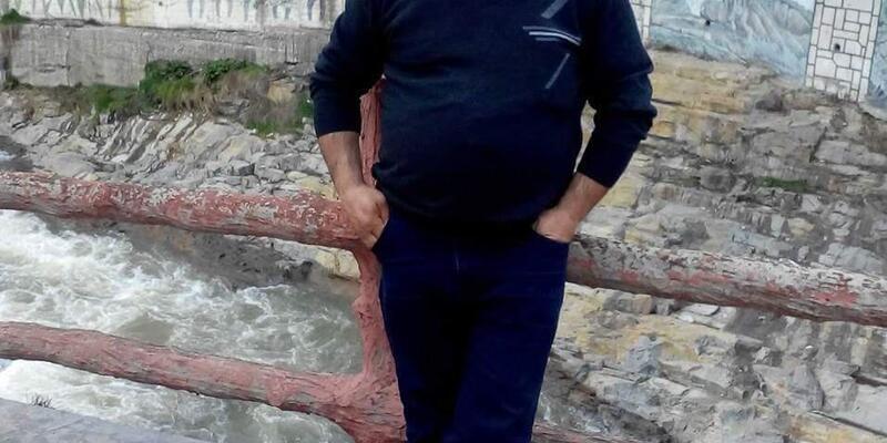 Cuma vaazında fenalaşan imam öldü