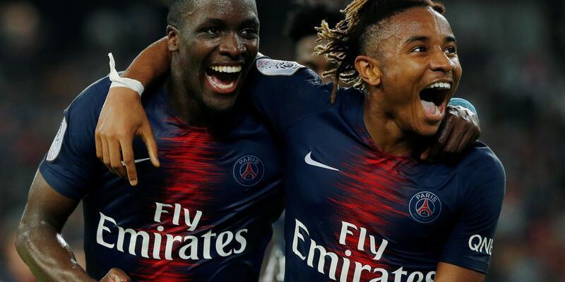 Tuchel Fransa'da ilk kupasını aldı... PSG 4-0 Monaco / Maç Özeti