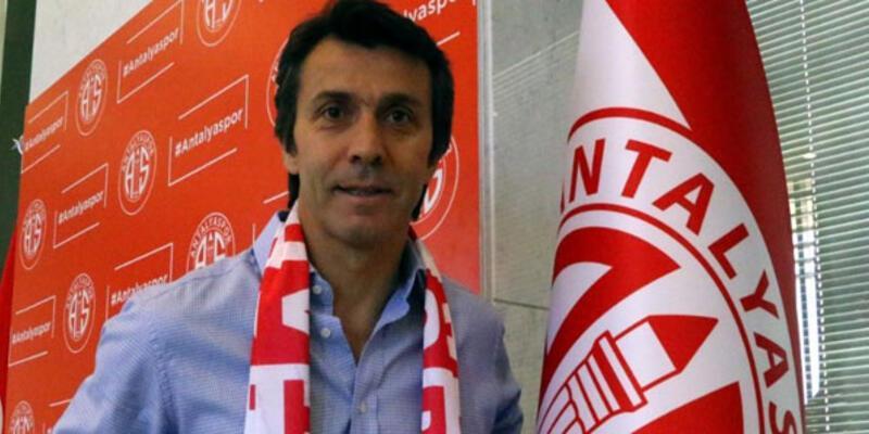 Antalyaspor'da fikstür endişesi
