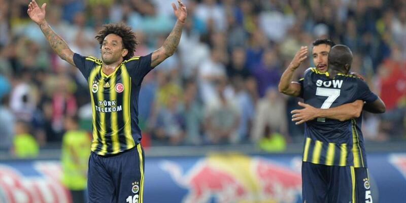 Fenerbahçe'nin ön eleme karnesi