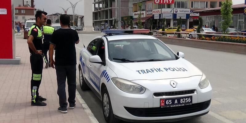 Alkollü olarak araç kullanan sürücülere para cezası