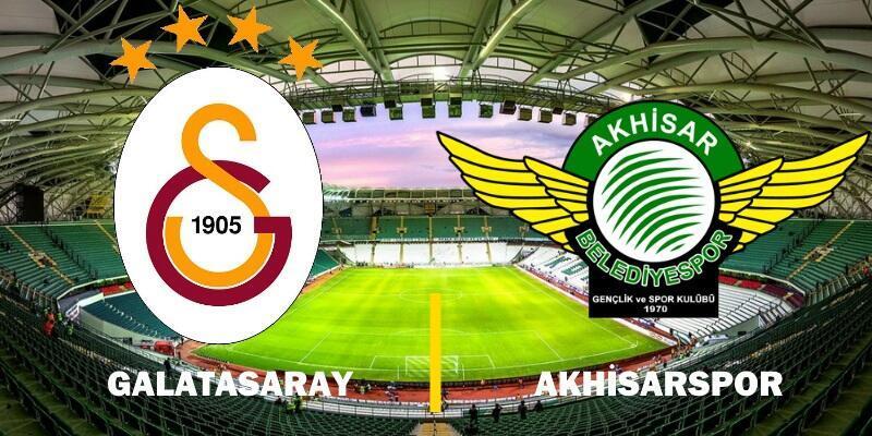 Canlı: Galatasaray-Akhisarspor maçı izle | Süper Kupa finali hangi kanalda, saat kaçta?