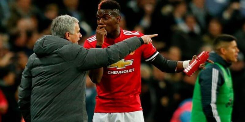 Manchester United karıştı
