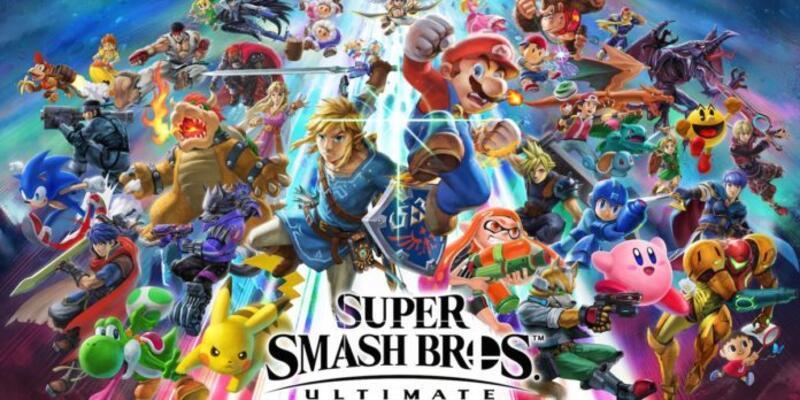 Super Smash Bros Ultimate Direct ne zaman piyasada olacak