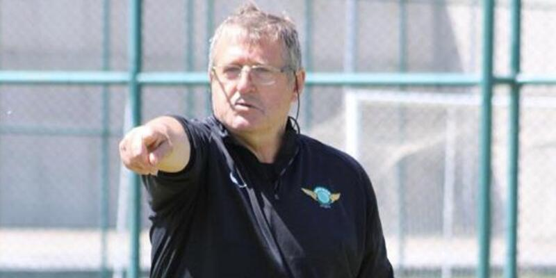 Saffet Susic: Beşiktaş'tan puan almamız daha önemli