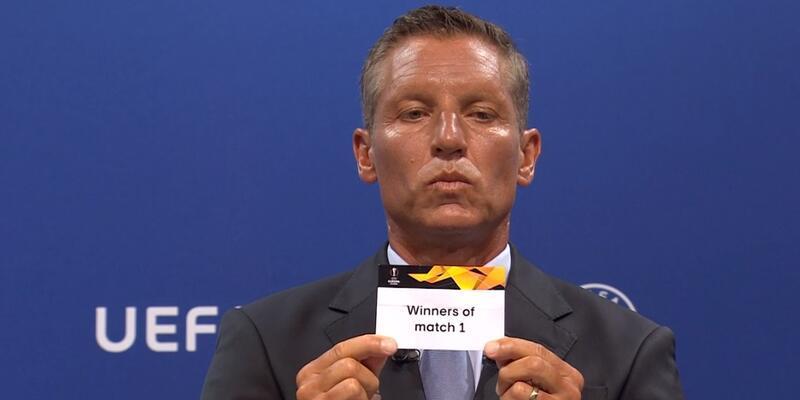 İşte Beşiktaş'ın UEFA Avrupa Ligi'ndeki rakibi