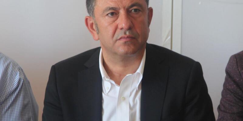CHP'li Ağbaba: AKP'nin vermediği zararı, biz kendi kendimize verdik