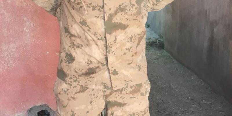 Diyarbakır'da hava değişimi iznine çıkan Kayserili askerden haber yok