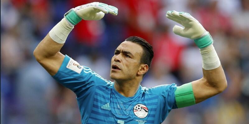 Essam Al-Hadary milli takımı bıraktı