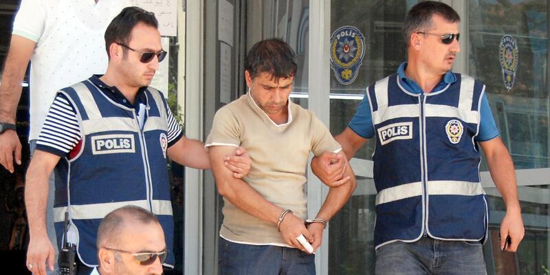 Güvenlik görevlisinin katil zanlısı, daha önce 7 kişiyi öldüren seri katil çıktı (3)