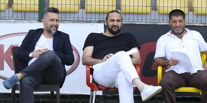 Serkan Reçber Beşiktaş'tan ayrıldı
