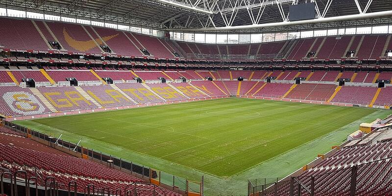 Galatasaray'dan Türk Telekom Stadı müjdesi