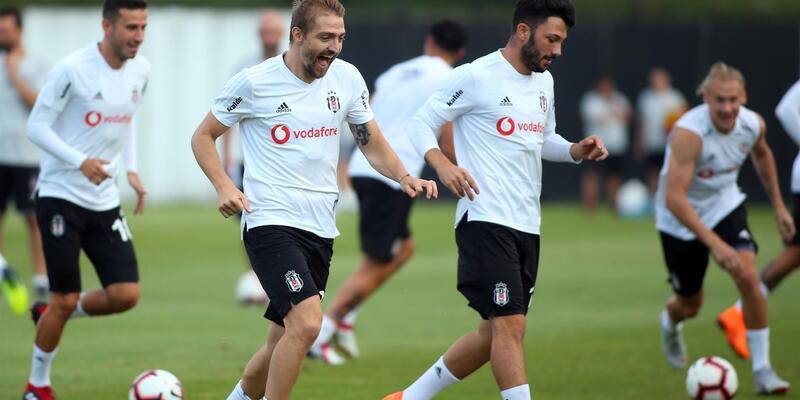 Beşiktaş - LASK Linz maçı muhtemel 11'leri