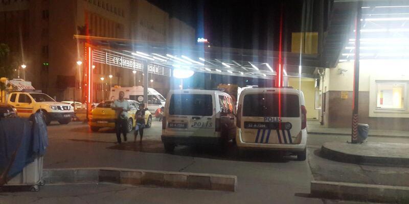 Mevlitte yemekten sonra rahatsızlanan 33 kişi hastaneye kaldırıldı