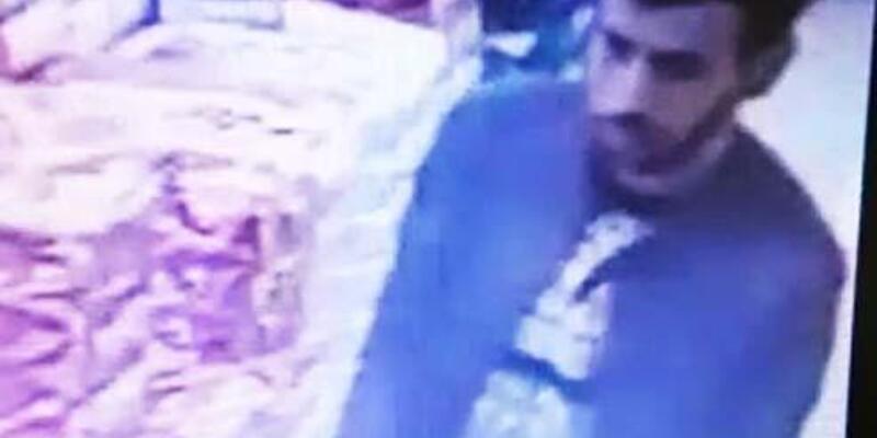 Otomobil bagajından çalıntı malzeme çıktı, sürücü tutuklandı