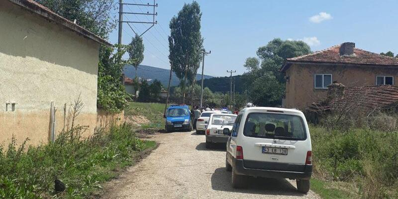Kütahya'da cinayet şüphelisi ağabey- kardeş tutuklandı