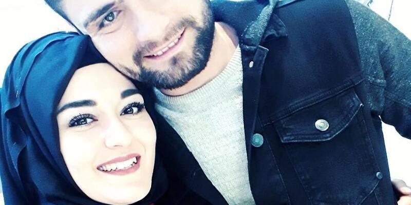 Evlenmek için seçtiği özel günde babasını toprağa verdi