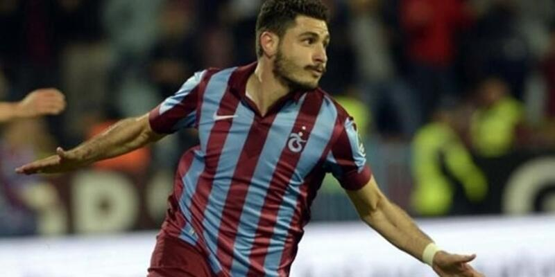 Trabzonspor Özer Hurmacı'nın tazminatını ödedi