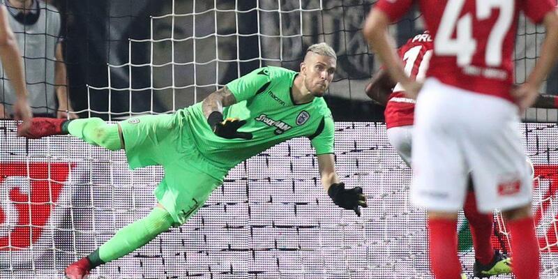 PAOK 3-2 Spartak Moskova / Maç Özeti