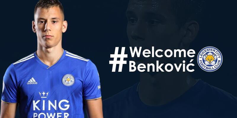 Son dakika Leicester City transferi resmen duyurdu