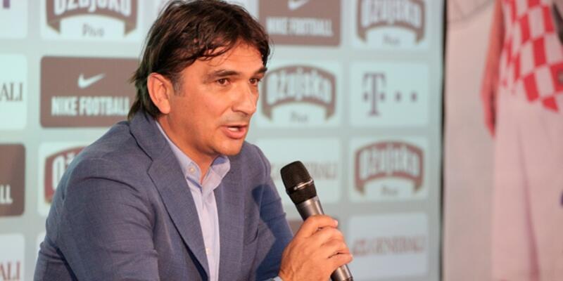 Hırvatistan'ı finale çıkartan Zlatko Dalic için karar verildi