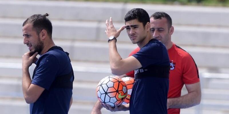 Trabzonspor Sheidaev'i gönderdi