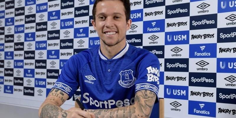 Everton son dakikada 3 transfer açıkladı
