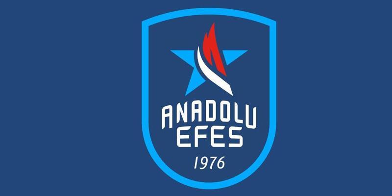 Anadolu Efes logosunu değiştirdi