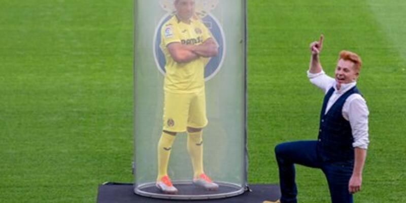Futbolcu tanıtımında çığır açtılar