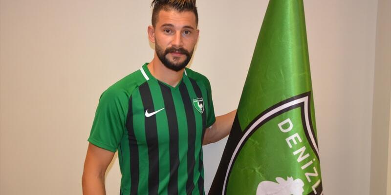 Denizlispor Mehmet Taş'ı transfer etti