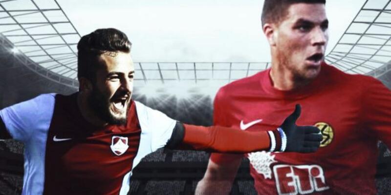 Adanaspor 2 futbolcuyu daha kadrosuna kattı