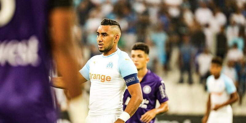 Marsilya 4-0 Toulouse / Maç Özeti