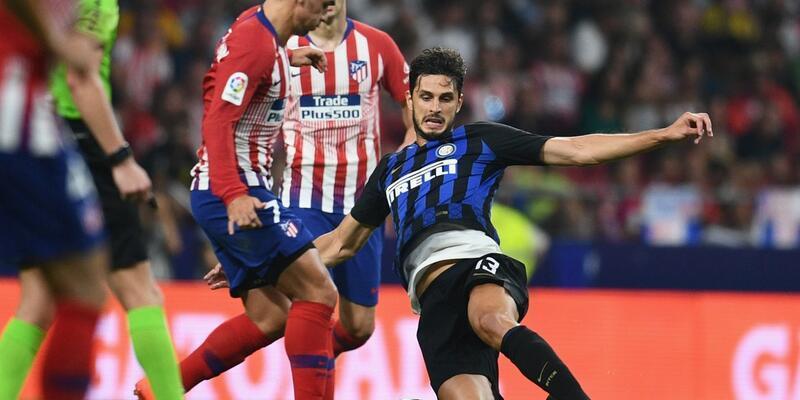 Atletico Madrid 0-1 Inter / Maç Özeti