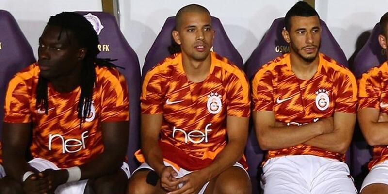 Galatasaray'da 'Fransızcılar' grubu iddiası