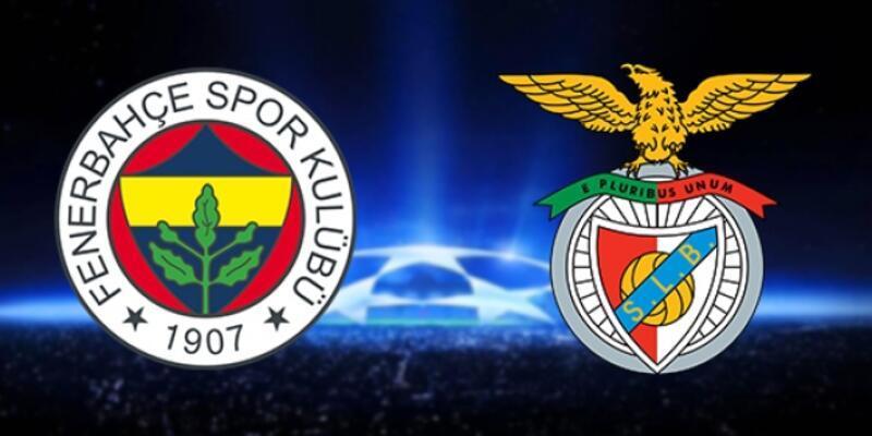 Fenerbahçe Benfica maçında bütün ihtimaller