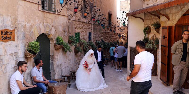 Mardin'e 8 ayda 1 milyon 300 bin ziyaretçi