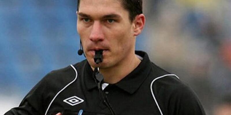 Burnley - Başakşehir maçına Rumen hakem