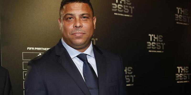 Ronaldo taburcu edildi