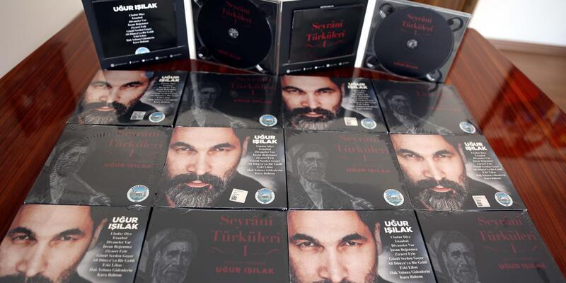 Aşık Seyrani albümü sevenleriyle buluşuyor