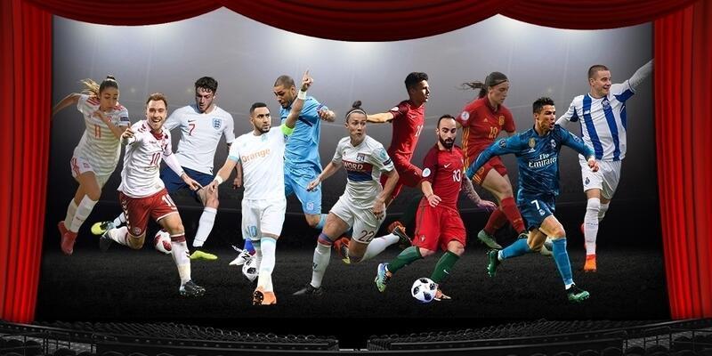 UEFA yılın en güzel golü adaylarını açıkladı