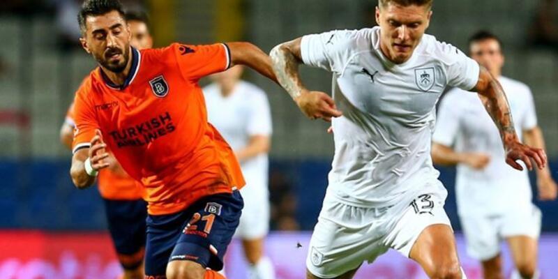 Burnley Başakşehir maçı televizyondan yayınlanacak mı?