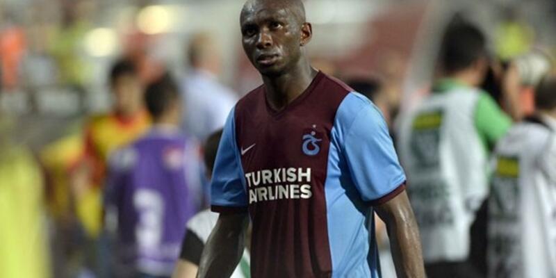 Eski Trabzonsporlu Mbia'nın yeni takımı
