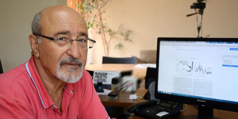 Prof. Dr. Bektaş: Denizi ısınan, dağları serin kalan Karadeniz'in cazibesi artacak