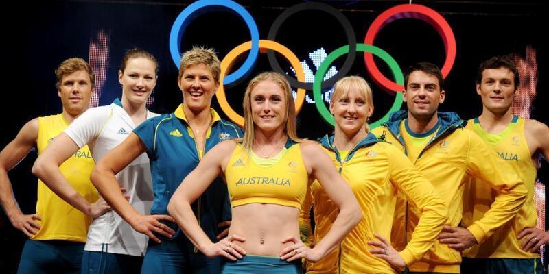 Avustralya olimpiyatlar için orduyla anlaştı